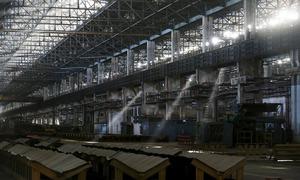 NA panel wants NAB to probe Pakistan Steel Mills shutdown