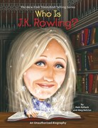Book review: Who is J.K. Rowling?