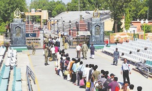 NON-FICTION: PAKISTAN VIA INDIAN EYES