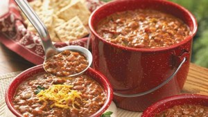 These chilli recipes will keep you warm as winter arrives in Pakistan