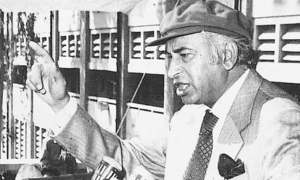 Zulfikar Ali Bhutto: Pakistan's most divisive political leader