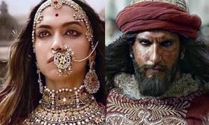 فلم 'پدماوتی'، اصل ناانصافی تو 'علاوالدین خلجی' کے ساتھ ہوئی ہے