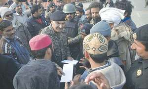 Faizabad sit-in ends as army brokers deal