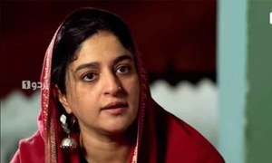 I'm waiting for Pakistani men to embrace gender equality in scripts: Nadia Jamil