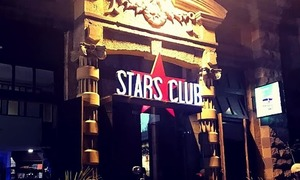 Stars Club revives one of Karachi's fading cultural hotspots, but will the artists come?