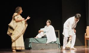 12th National Theatre Festival concludes with Manto, Mera Dost