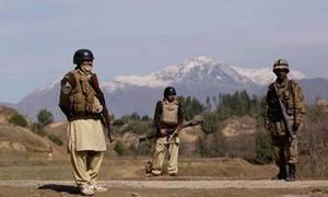 مہمند ایجنسی میں دھماکا، ایک فوجی شہید