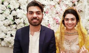 5 questions with (then) bride-to-be Saheefa Jabbar