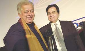 Actor Shashi Kapoor dies at 79
