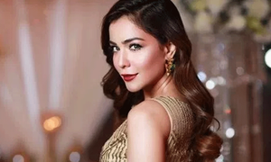 I make movies look good: Humaima Malick gets candid about her upcoming projects
