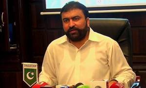 Facilitators of attack on Balochistan police official linked to TTP in Afghanistan: Bugti