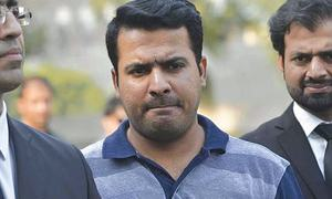 Defiant Sharjeel vows to clear his name