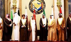 Gulf crisis creates opportunity for Asian nations