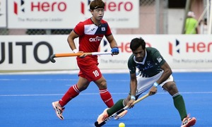 World XI hockey team to play in Lahore, Karachi