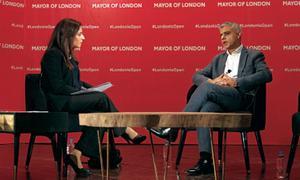 Value system, unity best antidote to terrorism: Sadiq