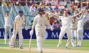 England have left 'scars' on Australia: Bayliss