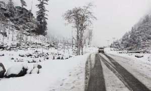 ملک بھر میں سرد اور خشک موسم آئندہ چند روز تک جاری رہنے کا امکان