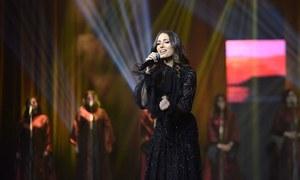 سعودی عرب میں پہلی بار خواتین کا کنسرٹ