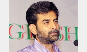UAE hands over MQM's ex-leader Hammad Siddiqui to Pakistan