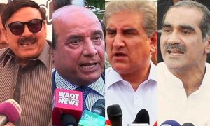Senior politicians agree democracy should continue, corruption should be eliminated