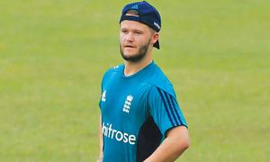 Duckett axed, suspended by England after bar incident
