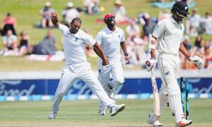 Gabriel keeps NZ in check with late strikes