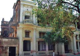 Ram Piyari Mahal to become museum after upgrade