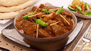This karrahi gosht recipe is a must-try for all meat lovers