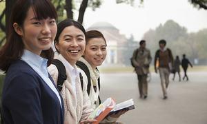 چین میں اعلیٰ تعلیم کے لیے اسکالرشپ حاصل کرنا مشکل نہیں