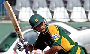 Yasir Hameed: The star that didn't shine
