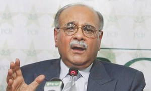 Pakistan to approve next FTP after ICC resolves dispute with India: Sethi