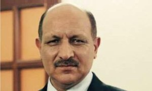 Justice Shah Khawar appointed NAB special prosecutor