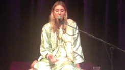 This British singer's street performance of Dama Dam Mast Qalandar has gone viral