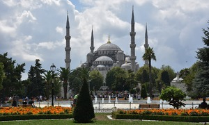 استنبول: مشرق اور مغرب کا حسین سنگم