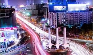 UN sees positive economic outlook for South Asia
