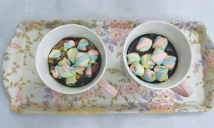 Cook-it-yourself: Heavenly hot chocolate