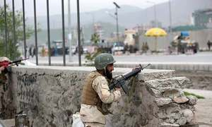 At least 11 killed in attacks on police in Afghanistan