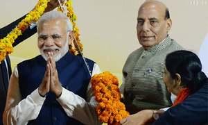 Pakistan ploy works for Modi as BJP wins Gujarat and Himachal Pradesh