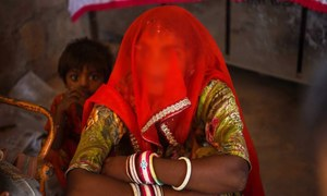 Teenage Hindu girl abducted, forcibly converted in Thar, claims family