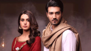 Iqra Aziz and Shehzad Sheikh pair up again for upcoming serial