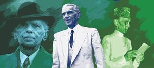 Jinnah in the eyes of his colleagues