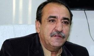 گاڑی ٹیمپرنگ کیس: رکن اسمبلی مجید خان اچکزئی بری