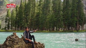 Fall in love with Pakistan all over again with chef Saadat Siddiqui and singer Shuja Haider