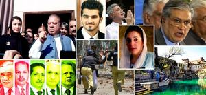 2017 in review: 10 court stories that dominated headlines in Pakistan