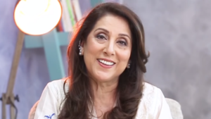 Samina Peerzada wants to show a different side of celebrities in new YouTube talk show
