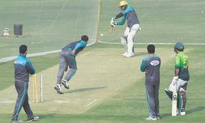 Sarfraz expects team to do well in NZ series