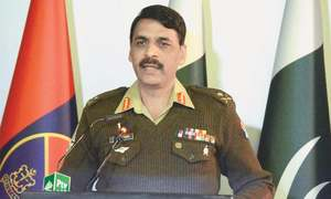 Army warns US against 'unilateral action' in Pakistan