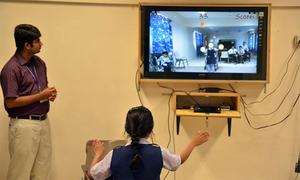 Conference explores how technology can benefit people with special needs