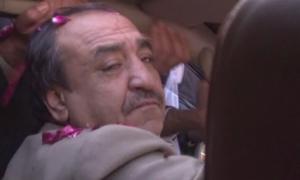 ٹریفک سارجنٹ ہلاکت کیس: رکن اسمبلی مجید اچکزئی جیل سے رہا