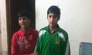 India repatriates deaf, mute Pakistani boy after seven months